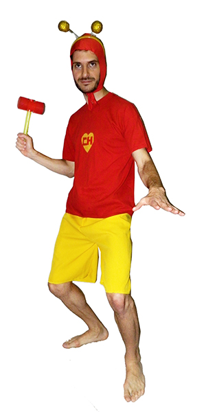 Chapulin Colorado